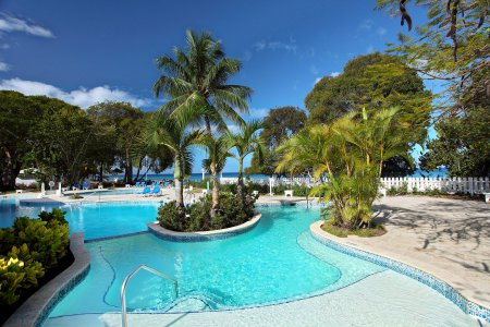 Almond Beach Resort, Bridgetown