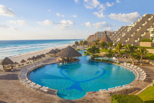 Paradisus Cancun Cheap Vacations Packages