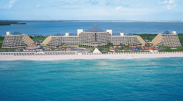 Paradisus Cancun Cheap Vacations Packages Red Tag Vacations