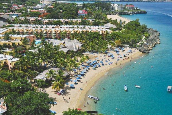 Hotel Casa Marina Reef Resort Puerto Plata