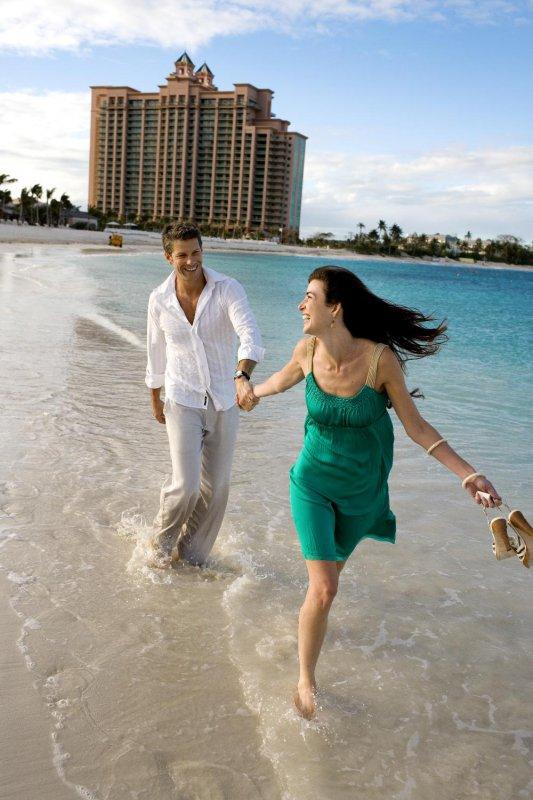 Casinos & vie nocturne aux Bahamas La fête se passe
