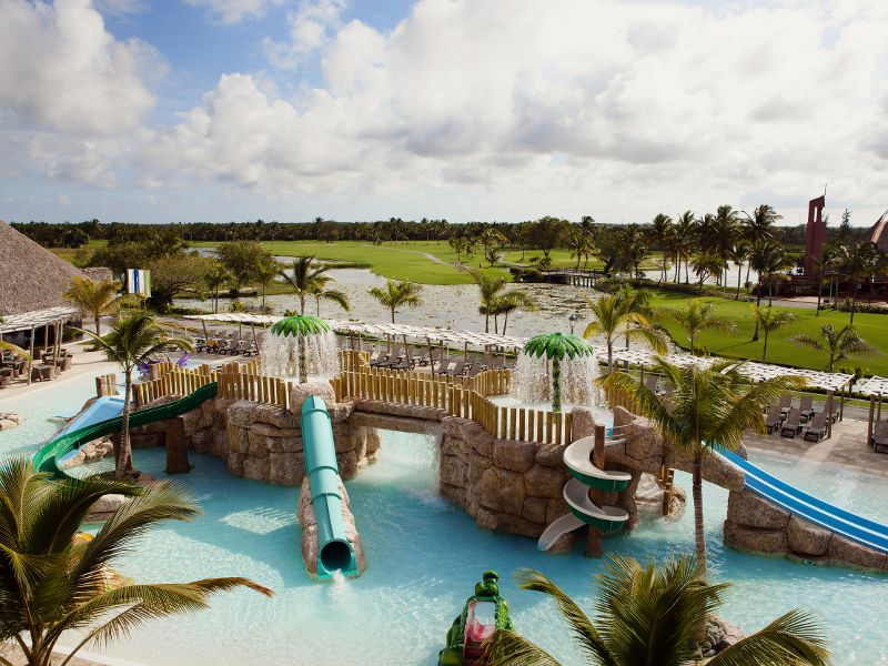 Barcelo Bavaro Palace Deluxe Cheap Vacations Packages Red Tag Vacations