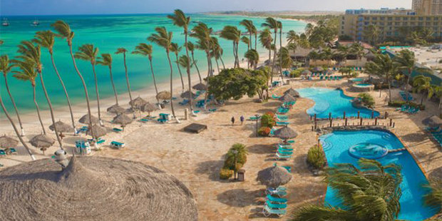 Tropicana Aruba Resort And Casino Cheap Vacations Packages Red - Aruba vacations all inclusive