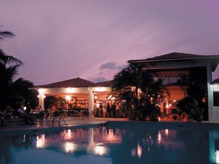 Hotel Los Cactus Super Select Room