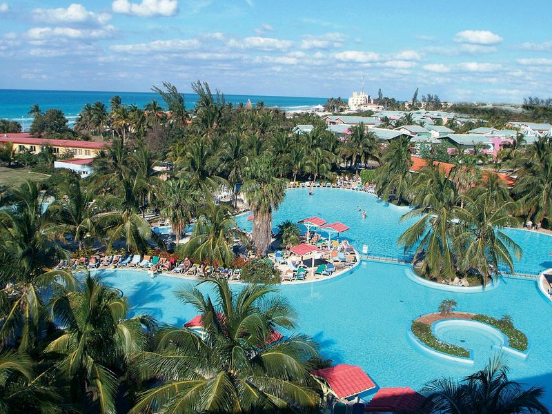 Barcelo Solymar Cheap Vacations Packages Red Tag Vacations