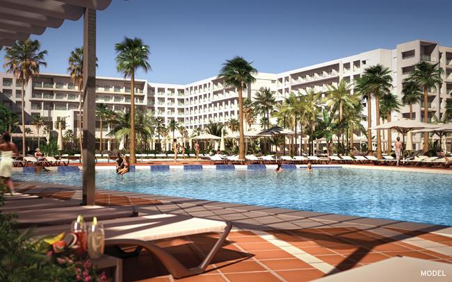Riu Hotels All Inclusive Package