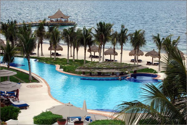 Desire Riviera Maya Pearl Resort Vacation Deals Lowest Prices Promotions Reviews Last