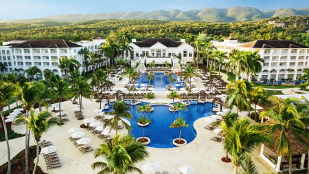 Hyatt Ziva Rose Hall, Montego Bay