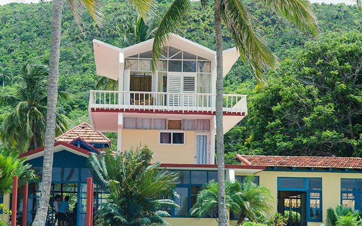 Hotel Villa Jibacoa Cameleon Varadero