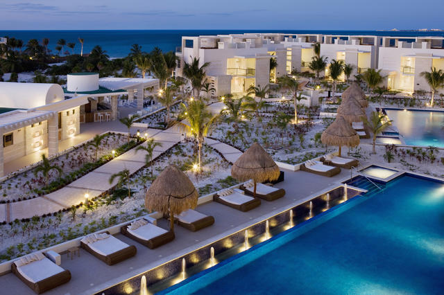 Beloved Playa Mujeres By Excellence Group, Cancun
