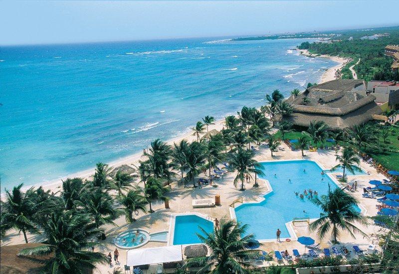 Akumal Bay Hotel Mexico