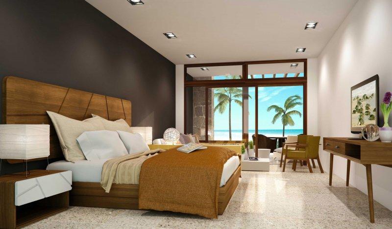 Akumal Beach Resort And Wellness Spa