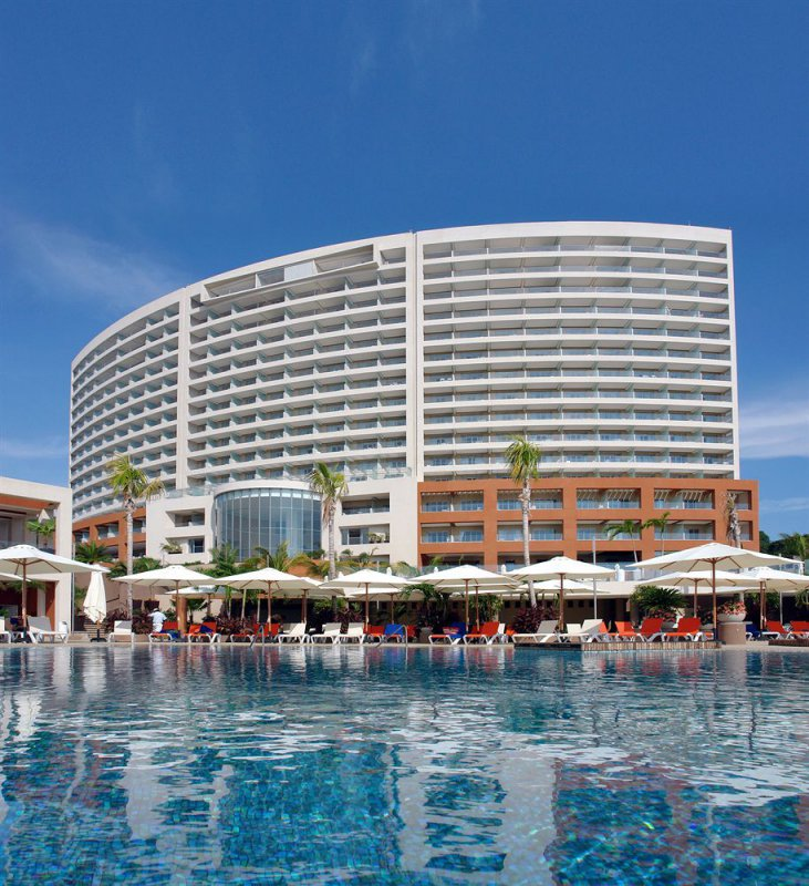 Azul Ixtapa Grand Resort Cheap Vacations Packages