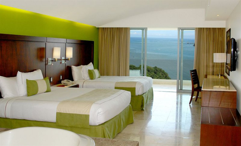 Azul Ixtapa Grand Resort Cheap Vacations Packages Red