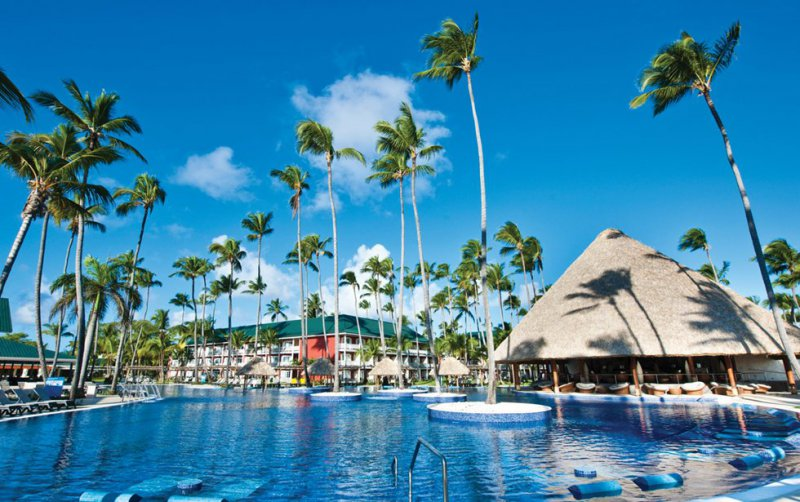 Barcelo bavaro casino all inclusive clarion hotel and casino