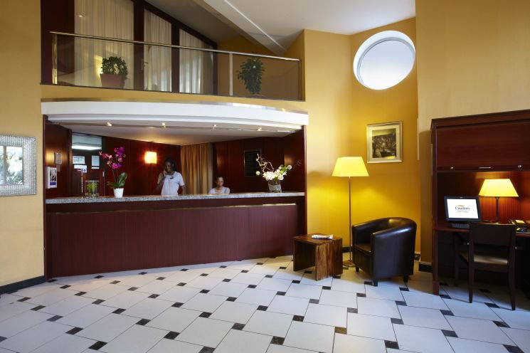 Citadines Didot Montparnasse Cheap Vacations Packages