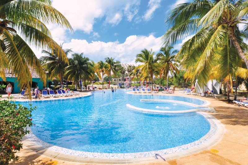 Starfish Varadero Cheap Vacations Packages Red Tag Vacations