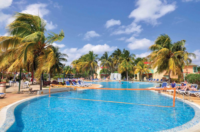 All Inclusive Vacations To Varadero Cuba From Edmonton