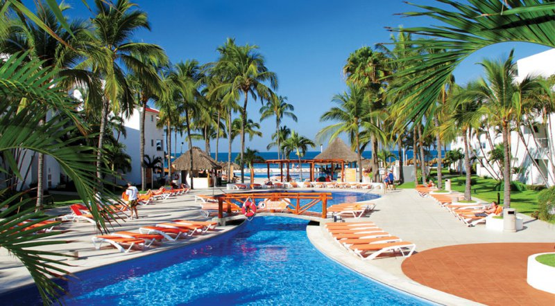 Marival Club Suites Cheap Vacations Packages Red Tag Vacations
