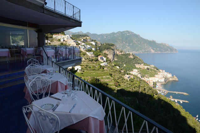 Grand Hotel Excelsior Amalfi Cheap Vacations Packages Red Tag Vacations
