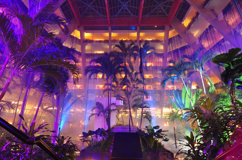 Grand Oasis Cancun Sister Hotel