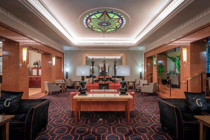 Gresham Hotel Deals