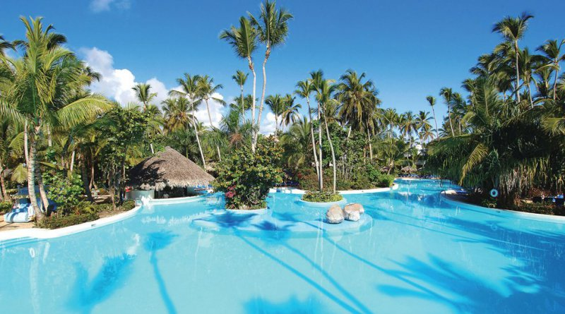 Hotel Melia Caribe Tropical All Inclusive Beach And Golf