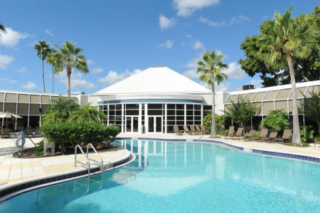Park Inn By Radisson Rst Conference Center, Kissimmee