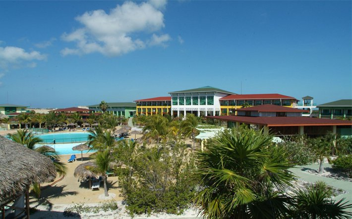 Hotel Playa Blanca Cheap Vacations Packages Red Tag