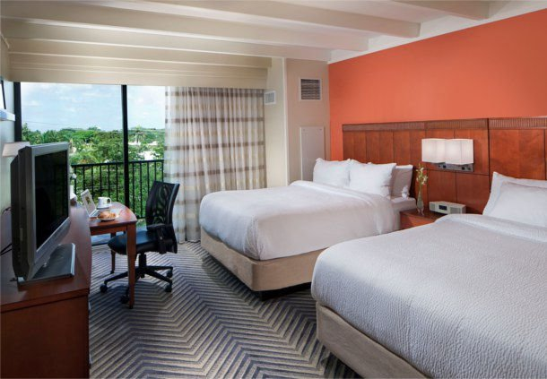 Courtyard Fort Lauderdale East Cheap Vacations Packages