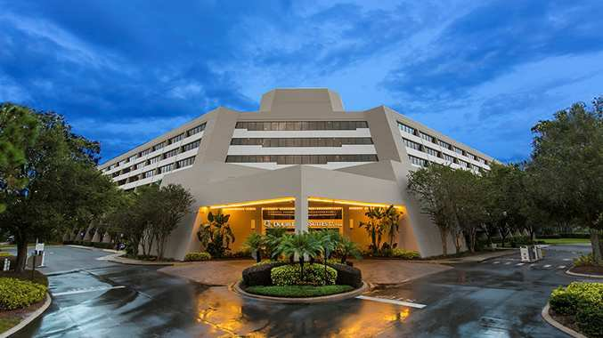 Doubletree suites walt disney cheap vacations packages - Cheap 2 bedroom suites in orlando ...