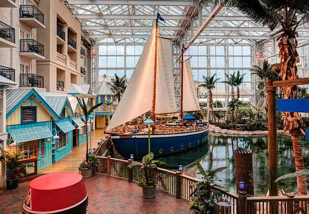 Gaylord Palms Resort And Convention Center Cheap Vacations