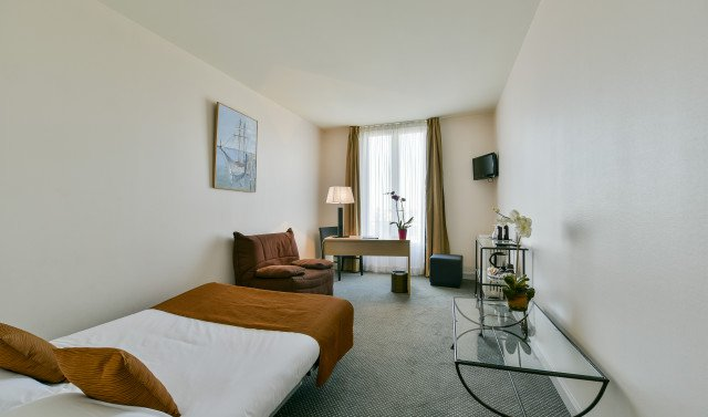 Appart Hotel Chartrons