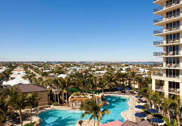 Palm Beach Marriott Singer Island Lowest Prices Promotions Reviews Last Minute Deals