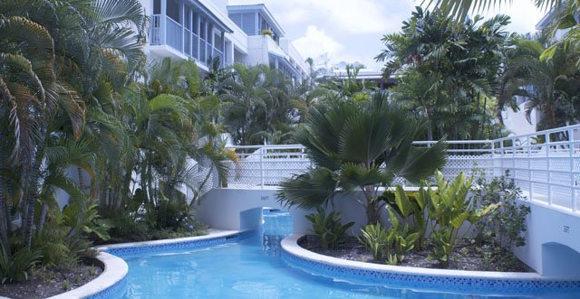 Savannah Beach Hotel, Bridgetown