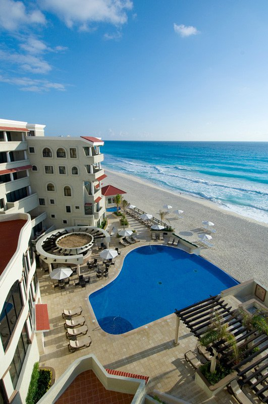 Cheap Hotels In Cancun On The Beach