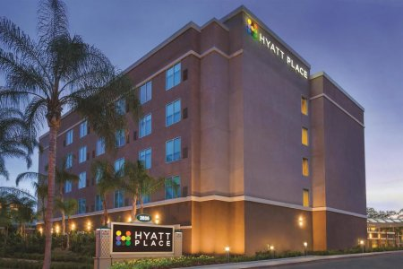 Hyatt Place At Anaheim Resort Convention Center, Anaheim