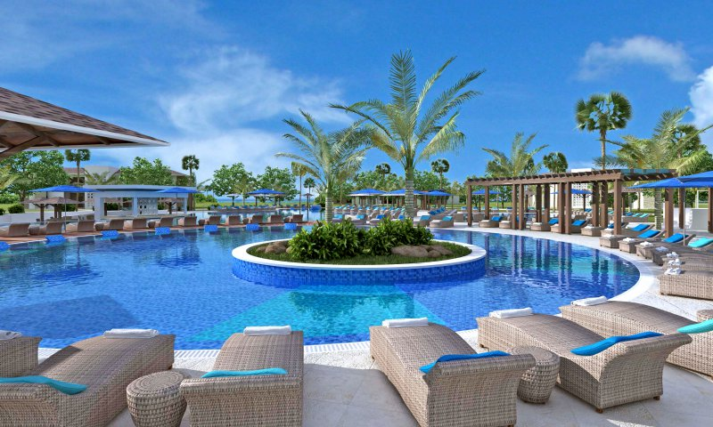 Iberostar Playa Pilar Cheap Vacations Packages Red Tag