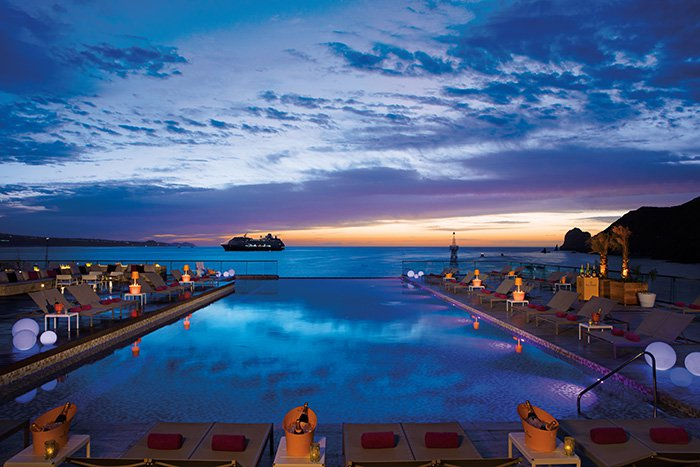 Breathless Cabo San Lucas Resort And Spa Cheap Vacations