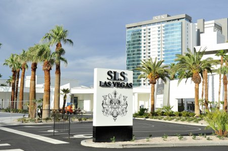 Sls Las Vegas Hotel And Casino