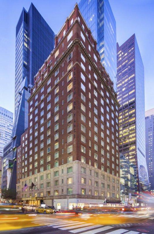 Hotel Berkshire New York