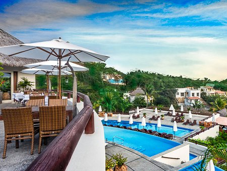 Grand Sirenis Matlali Hills Rst And Spa, Riviera Nayarit