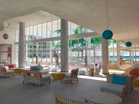 Royal Decameron Cornwall Beach
