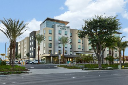 Homewood Suites By Hilton Anaheim Convention Ctr, Anaheim