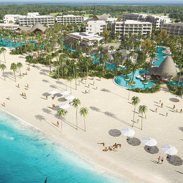Vacations In Dominican Republic All Inclusive: Secrets Cap Cana Resort And Spa Cheap Vacations Packages
