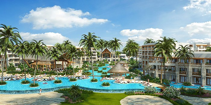 Secrets Cap Cana Resort And Spa, Punta Cana