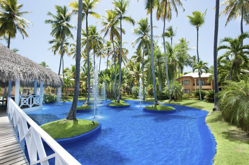 Dominican Republic Travel Packages All Inclusive
