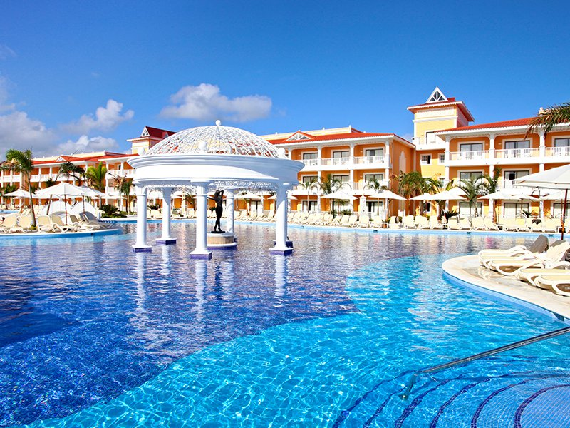 Luxury Bahia Principe Ambar Green Cheap Vacations Packages