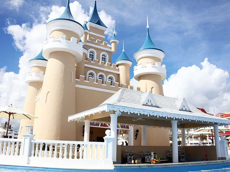 Luxury Bahia Principe Fantasia Cheap Vacations Packages