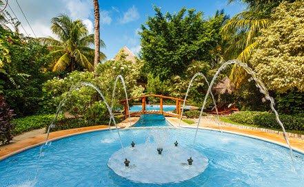 Villas hm paraiso del mar lowest prices promotions for Villas hm paraiso del mar holbox